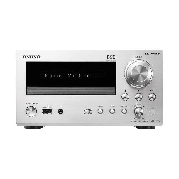 ONKYO CR-N765(S) ネットワークCDレシーバー