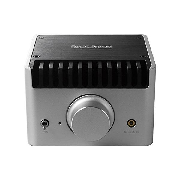Deff Sound DDA-AMP1 �v�����C���A���v
