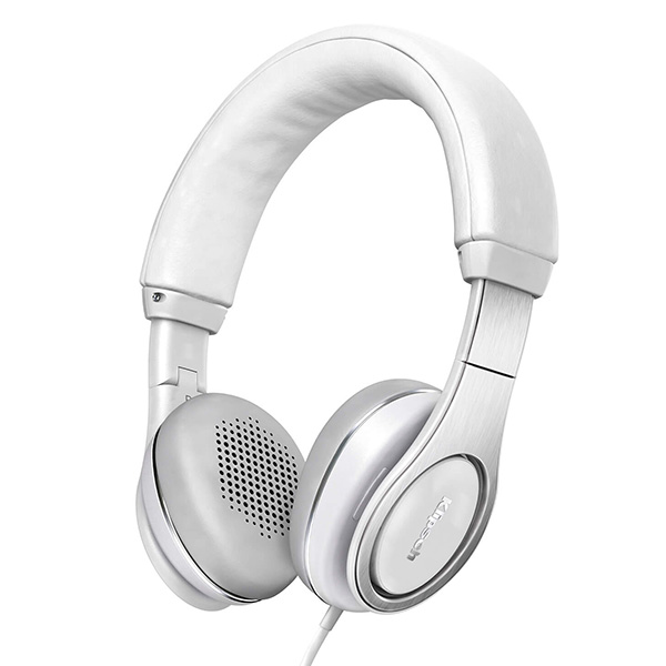 Klipsch Reference On-Ear White ヘッドホン