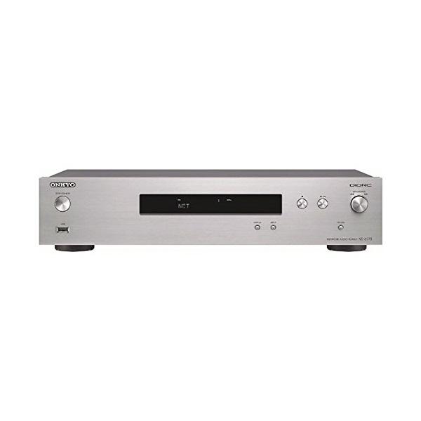 ONKYO NS-6170(S) ネッワークオーディオプレーヤー ハイレゾ音源対応 特典付