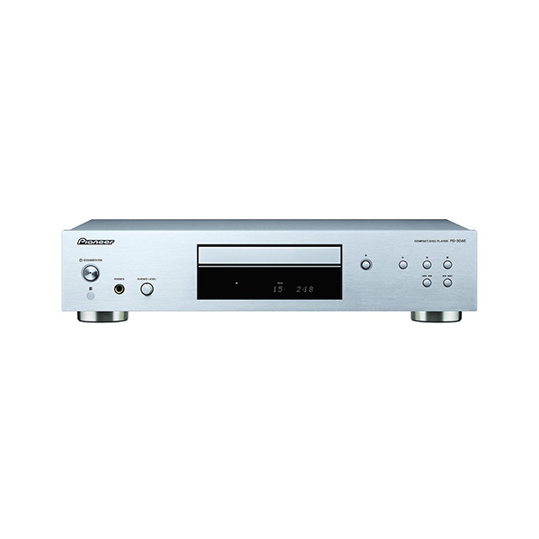 Pioneer PD-10AE(S) CD�v���[���[