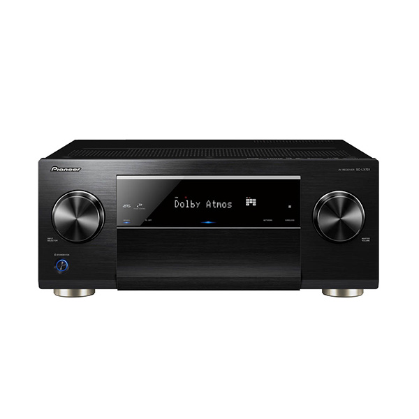 Pioneer SC-LX701(B) AV�A���v 9.2ch Wi-Fi/Bluetooth/4K/�n�C���]/Dolby Atmos�Ή�/DTS:X�Ή� ���T�t