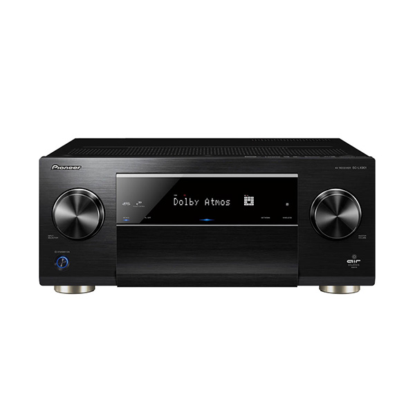 Pioneer SC-LX901(B) AV�A���v 11.2ch Wi-Fi/Bluetooth/4K/�n�C���]/Dolby Atmos�Ή�/DTS:X�Ή� ���T�t