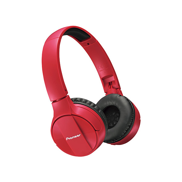 Pioneer SE-MJ553BT Bluetooth�w�b�h�z��