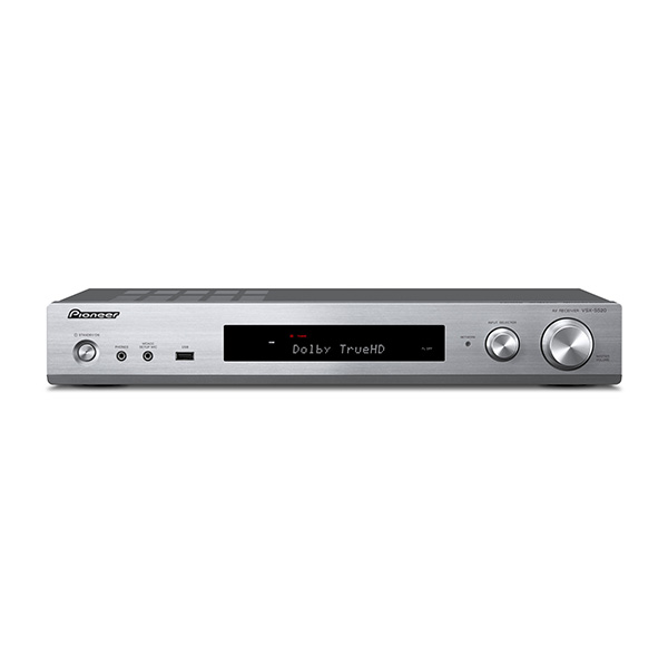Pioneer VSX-S520(S) AV�A���v 5.1ch AirPlay/4K�Ή�