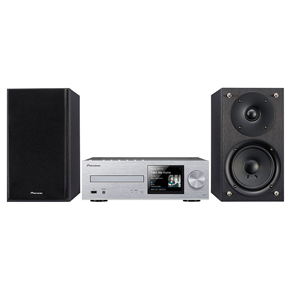X-HM76-S �l�b�g���[�N�I�[�f�B�I�V�X�e�� �n�C���]�����Ή� Bluetooth/AirPlay/DLNA�����T�t��