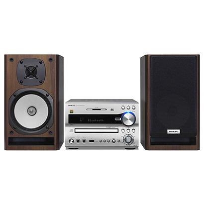 ONKYO X-NFR7TX(D) Bluetooth�Ή�/CD/SD/USB���V�[�o�[�V�X�e�� �n�C���]�����Ή� 3�N�ۏ�