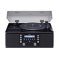 TEAC LP-R550USB-P/PB CDレコーダー