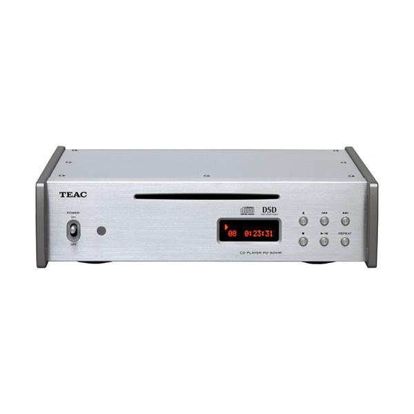 TEAC PD-501HR-SP/S CDプレーヤー
