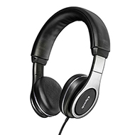 Klipsch Reference On-Ear Black ヘッドホン
