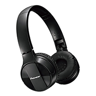 Pioneer SE-MJ553BT-K Bluetoothヘッドホン
