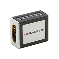MONSTER CABLE VA HDMI CPL HDMIアダプター(1個)