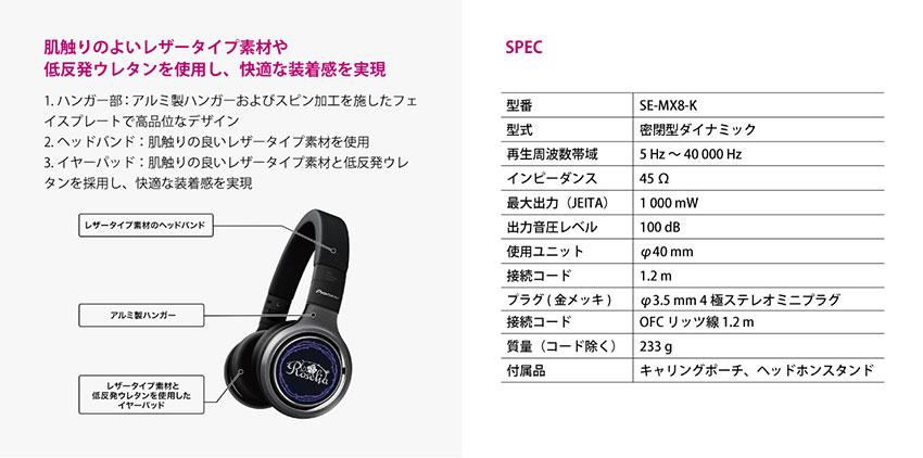 製品詳細 SPEC