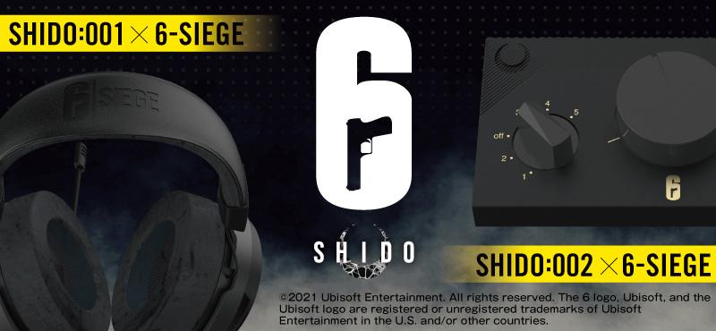 Rainbow Six Siege コラボモデル