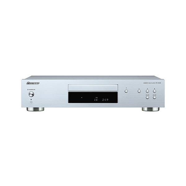 Pioneer PD-10AE(S) CDプレーヤー