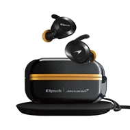 Klipsch T5 II TRUE WIRELESS SPORT McLAREN EDITION EARPHONES 2年保証