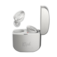 Klipsch T5 II TRUE WIRELESS シルバー 2年保証